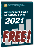 2020 Independent Guide to Fidelity Funds
