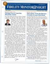 Fidelity Monitor & Insight Report